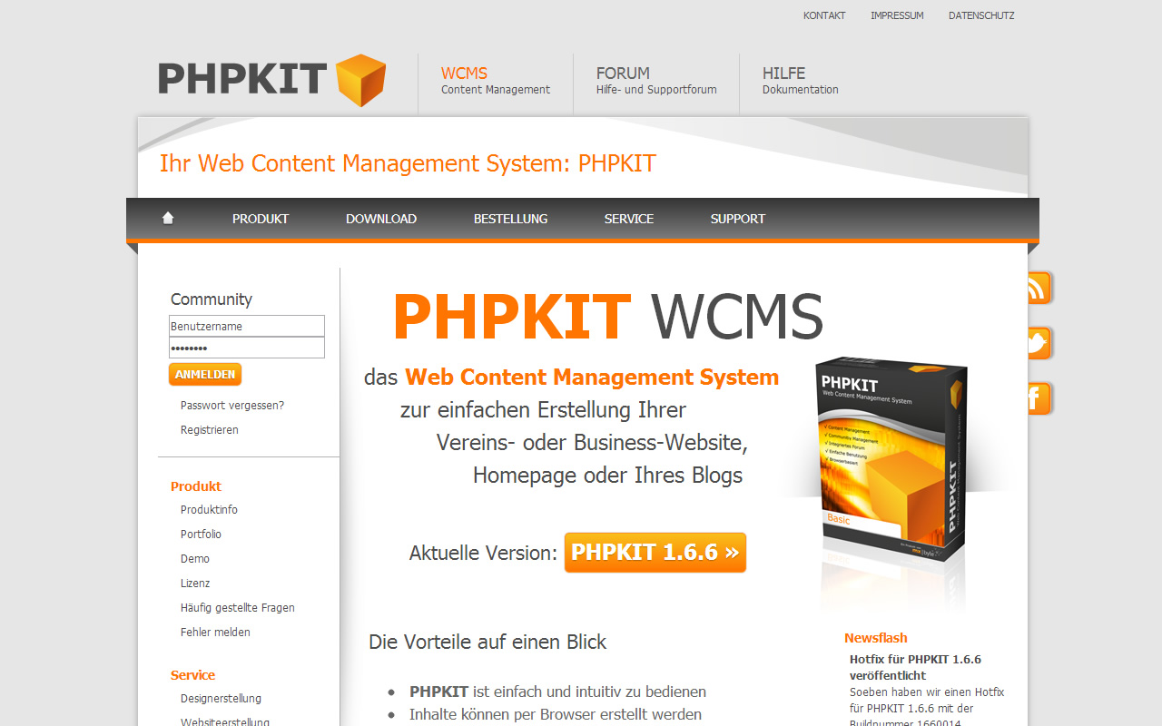 new style 72df3 232e6 phpkit-website-redesign-startseite.jpg ...